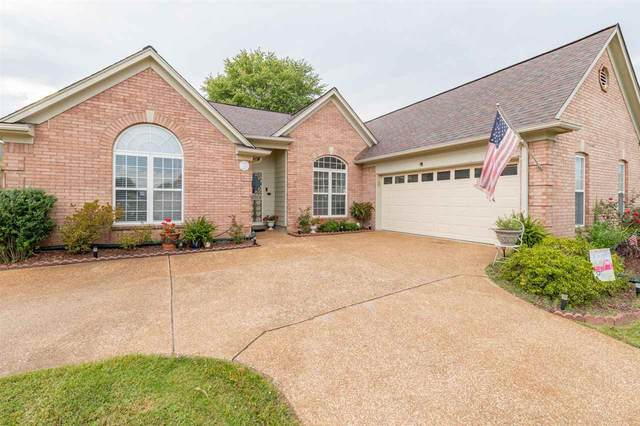 5039 Wolfchase Farms Pky, Bartlett, TN 38002 (#10110192) :: RE/MAX Real Estate Experts