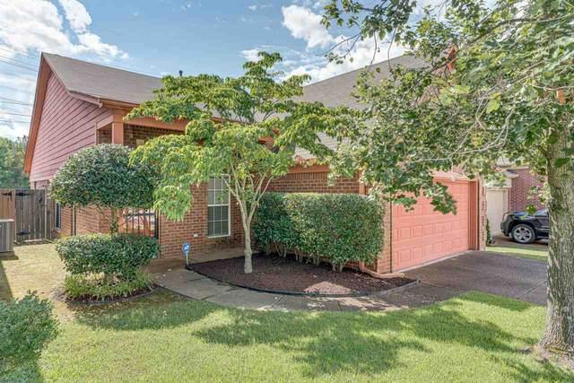 9127 S Berry Garden Cir, Memphis, TN 38016 (MLS #10110198) :: Your New Home Key