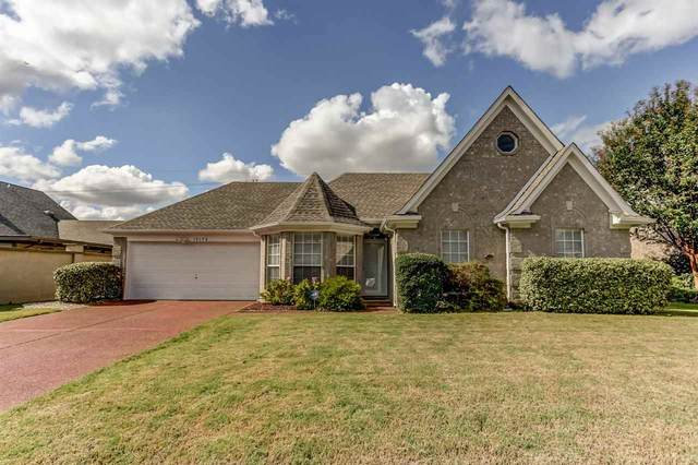 10138 N Green Moss Dr, Unincorporated, TN 38018 (MLS #10110201) :: Bryan Realty Group