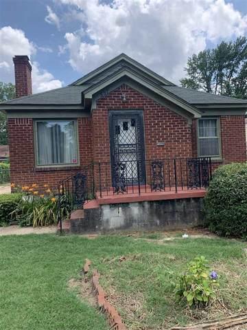357 Fields Ave, Memphis, TN 38109 (#10110202) :: All Stars Realty
