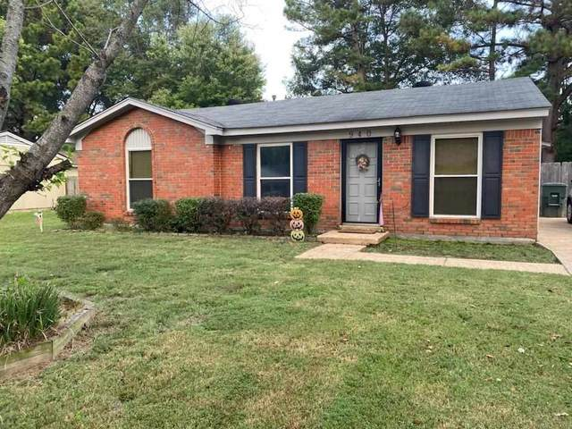 940 Greencliff Rd, Collierville, TN 38017 (#10110207) :: RE/MAX Real Estate Experts
