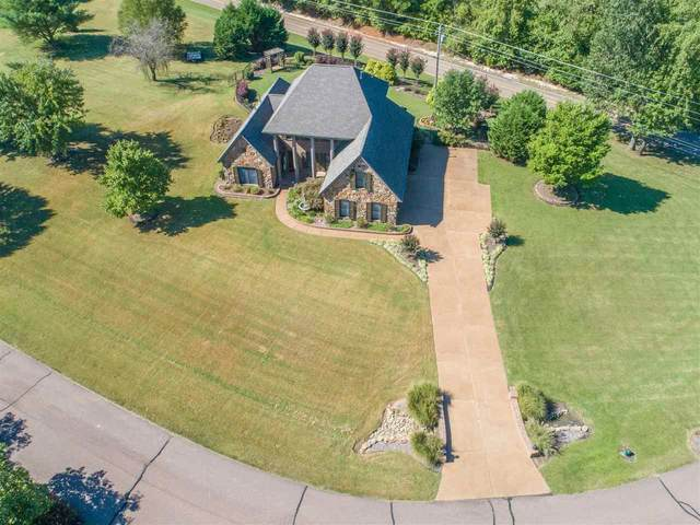 20 Brier Hills Dr, Piperton, TN 38017 (MLS #10110208) :: Your New Home Key