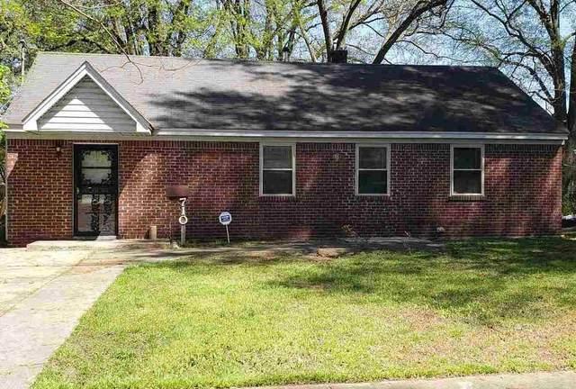 710 Vaughn Rd, Memphis, TN 38122 (#10110224) :: The Melissa Thompson Team