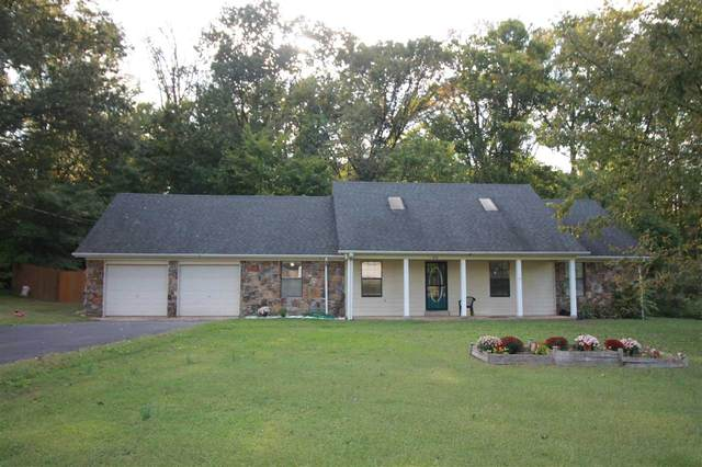 1476 Nelson Dr, Brighton, TN 38011 (MLS #10110229) :: Your New Home Key