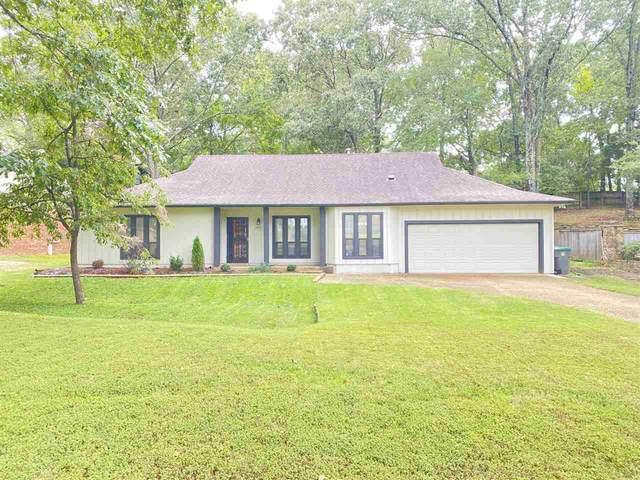 2243 Tidmington Dr, Memphis, TN 38016 (MLS #10110233) :: Your New Home Key