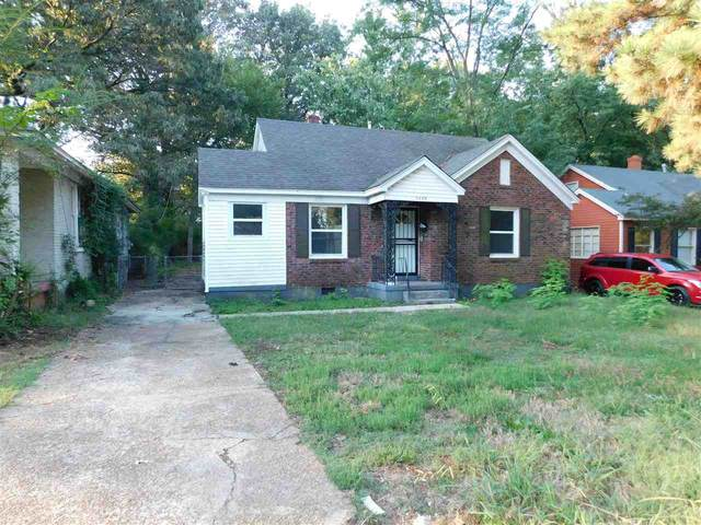 3205 Choctaw Ave, Memphis, TN 38111 (#10110250) :: The Wallace Group - RE/MAX On Point