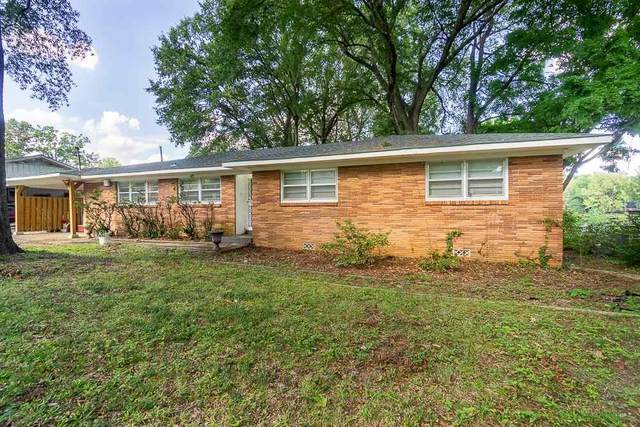 2742 N Lake Shore Dr, Memphis, TN 38127 (#10110255) :: RE/MAX Real Estate Experts
