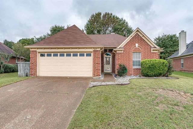 457 Bruins Dr, Memphis, TN 38018 (#10110276) :: RE/MAX Real Estate Experts