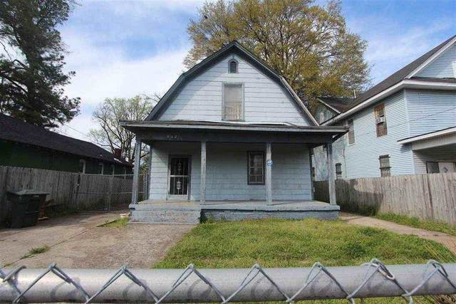 842 E Trigg Ave, Memphis, TN 38106 (#10110277) :: The Melissa Thompson Team