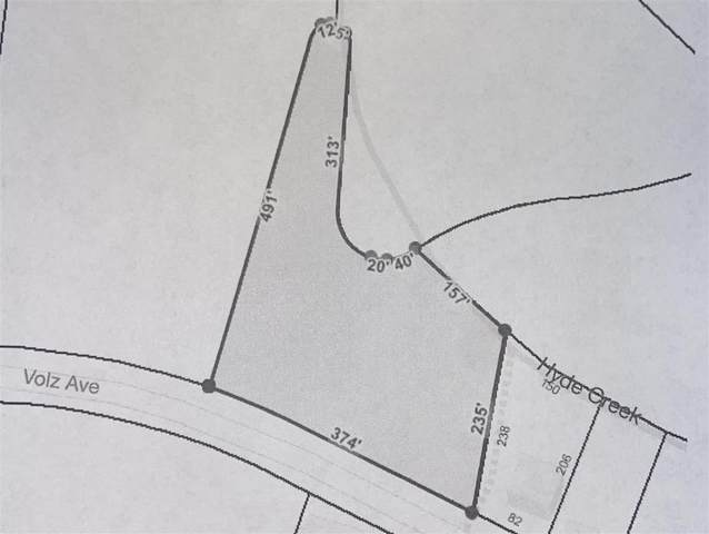 0 Volz Rd, Ripley, TN 38063 (MLS #10110281) :: Gowen Property Group | Keller Williams Realty
