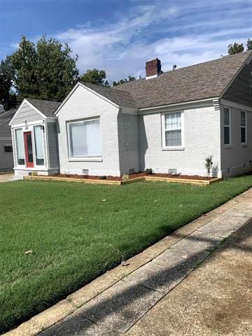 1680 Edward Ave, Memphis, TN 38107 (#10110282) :: All Stars Realty