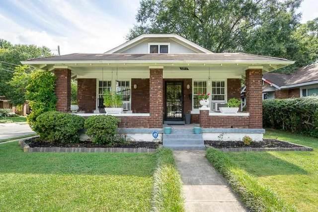 1493 Snowden Ave, Memphis, TN 38107 (#10110283) :: The Melissa Thompson Team