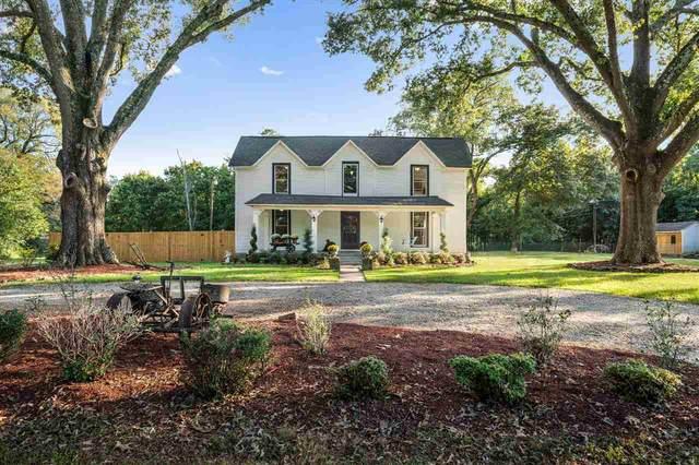 9301 Osborn Dr, Arlington, TN 38002 (#10110284) :: RE/MAX Real Estate Experts
