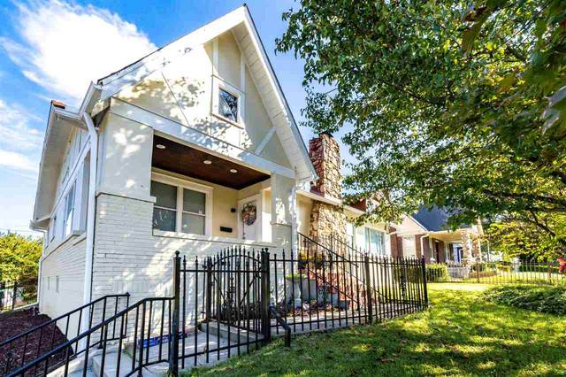 1728 Glenview Ave, Memphis, TN 38114 (MLS #10110290) :: Your New Home Key