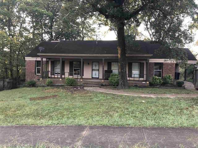 5147 Oak Meadow Ave, Memphis, TN 38134 (MLS #10110295) :: The Justin Lance Team of Keller Williams Realty