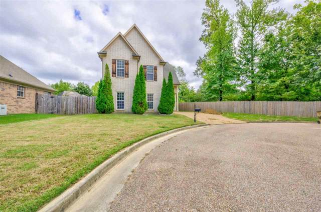1380 Marhill Cv, Unincorporated, TN 38016 (#10110302) :: RE/MAX Real Estate Experts