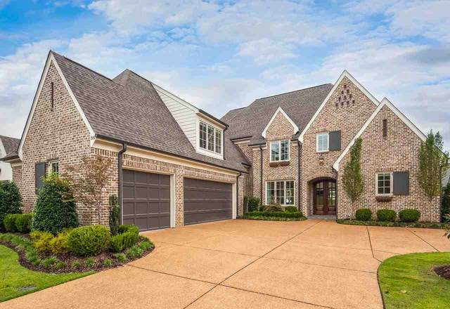 310 Angelwood Cir W, Memphis, TN 38120 (#10110303) :: The Wallace Group - RE/MAX On Point