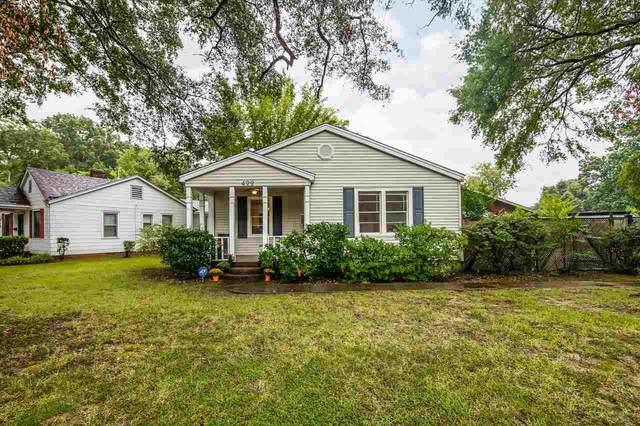 422 S Fenwick Rd, Memphis, TN 38111 (MLS #10110304) :: Your New Home Key