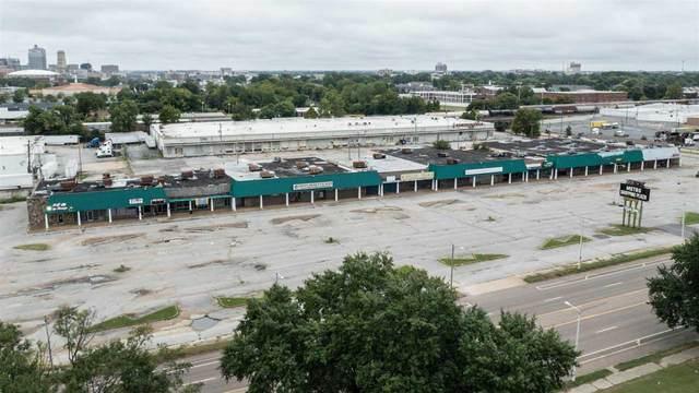 410 E E H Crump Blvd, Memphis, TN 38126 (#10110307) :: All Stars Realty