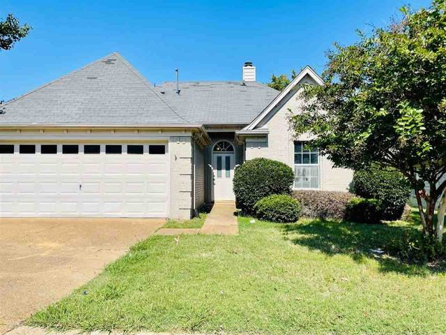 7092 Lagrange Hill Dr, Unincorporated, TN 38018 (MLS #10110308) :: Your New Home Key