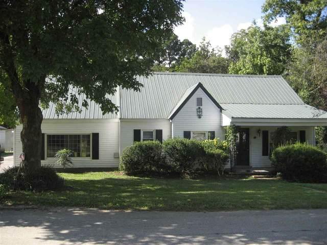 131 S Magnolia St, Adamsville, TN 38310 (#10110309) :: The Melissa Thompson Team