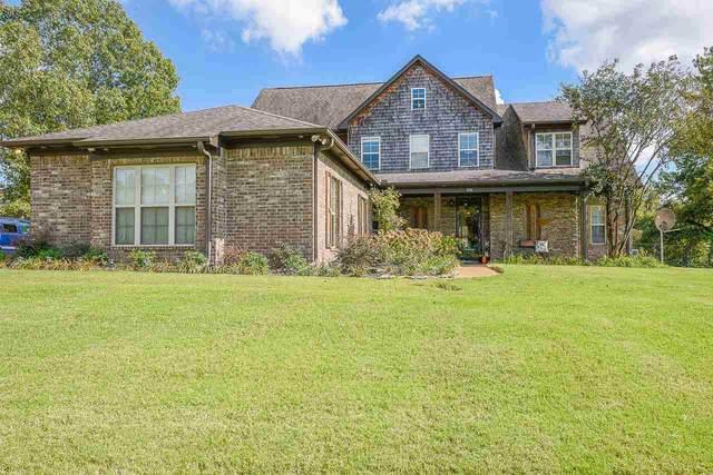 476 Faith Rd, Millington, TN 38053 (MLS #10110319) :: Area C. Mays | KAIZEN Realty