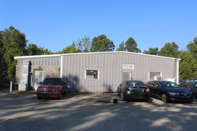 169 & 167 Volz Ave, Ripley, TN 38063 (#10110331) :: The Melissa Thompson Team