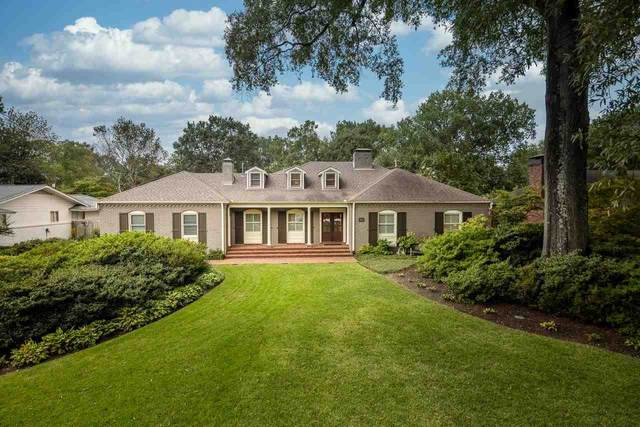 5480 S Angela Ln, Memphis, TN 38120 (#10110332) :: The Wallace Group - RE/MAX On Point