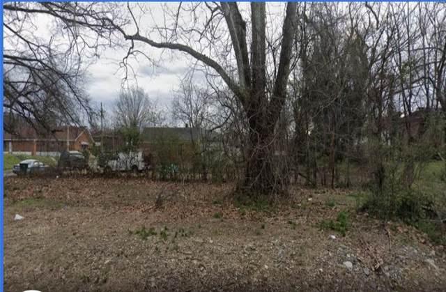 603 Wicks Rd, Memphis, TN 38126 (MLS #10110341) :: Area C. Mays | KAIZEN Realty