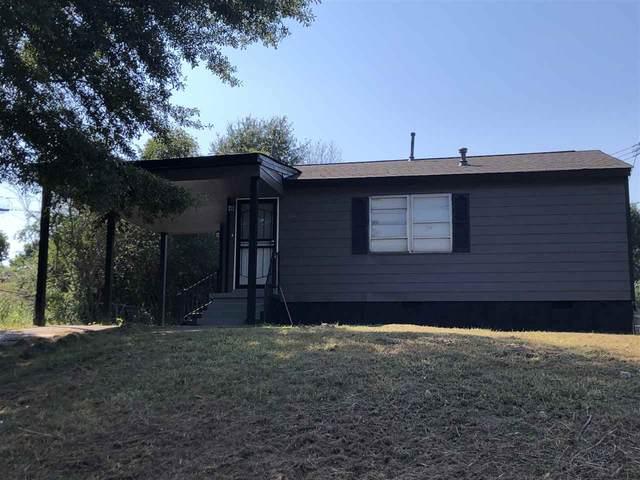 364 Washburn Dr, Memphis, TN 38109 (MLS #10110345) :: Your New Home Key
