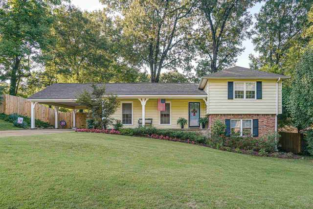 5341 Dee Cv, Memphis, TN 38119 (MLS #10110349) :: Your New Home Key