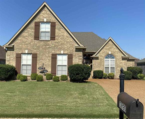 1820 Lindsey Ln, Southaven, MS 38672 (#10110361) :: RE/MAX Real Estate Experts
