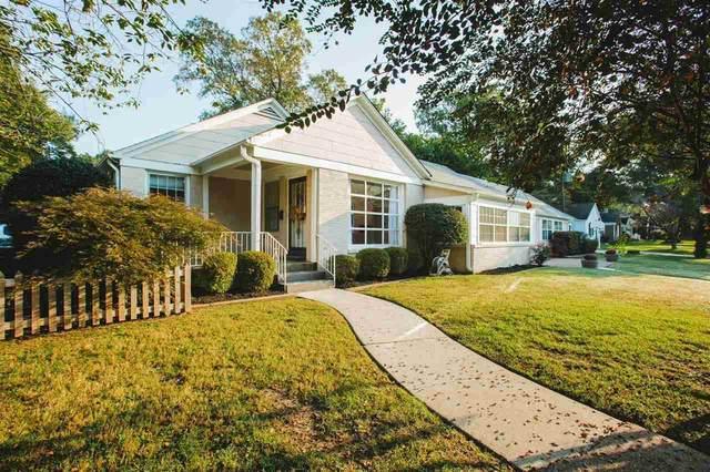 398 N Highland St, Memphis, TN 38122 (#10110363) :: All Stars Realty