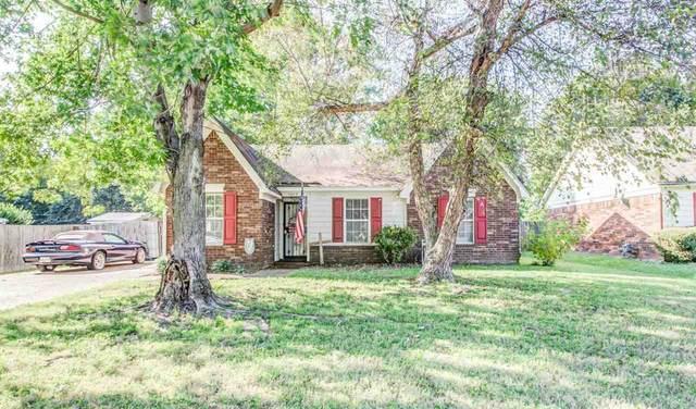 3053 Lauren Dr, Bartlett, TN 38133 (#10110378) :: RE/MAX Real Estate Experts