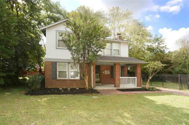 2241 York Ave, Memphis, TN 38104 (#10110381) :: The Wallace Group - RE/MAX On Point