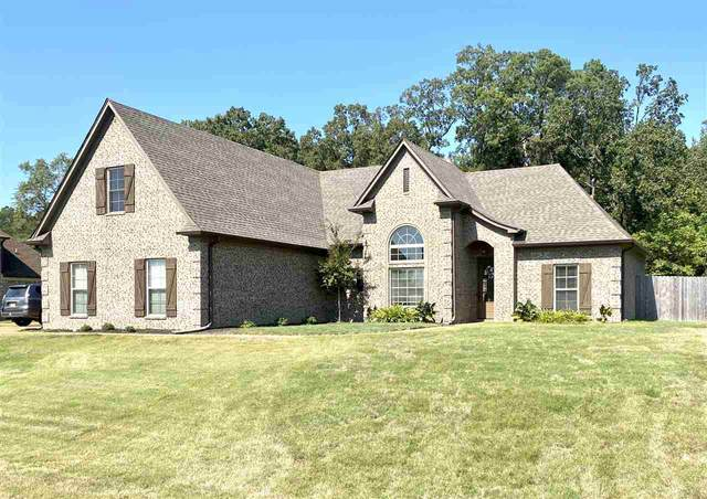 4610 Bakersfield Dr, Nesbit, MS 38651 (#10110390) :: RE/MAX Real Estate Experts