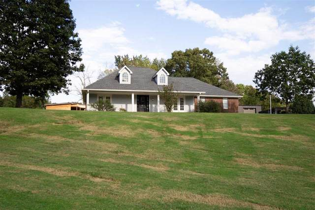 768 Girl Scout Rd, Drummonds, TN 38023 (#10110392) :: The Melissa Thompson Team