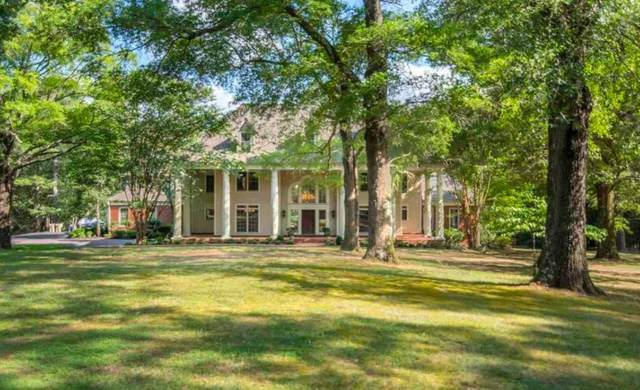 540 Dent Rd, Eads, TN 38028 (MLS #10110397) :: Your New Home Key