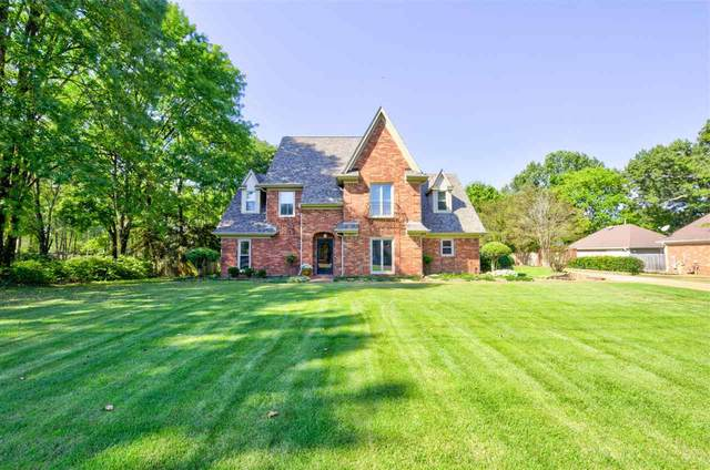 3065 S Green Fairway Cv St S, Collierville, TN 38017 (#10110402) :: RE/MAX Real Estate Experts