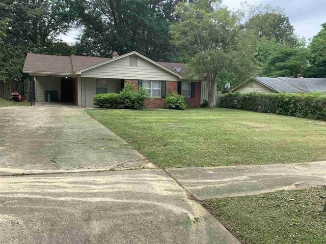 3457 Obion St, Memphis, TN 38127 (MLS #10110404) :: Area C. Mays | KAIZEN Realty