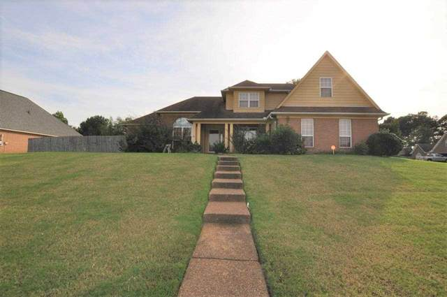 6359 Piney River Rd, Bartlett, TN 38135 (MLS #10110406) :: Your New Home Key