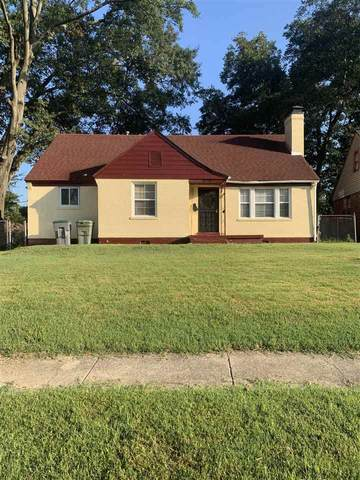 1070 Terry St, Memphis, TN 38107 (#10110418) :: All Stars Realty