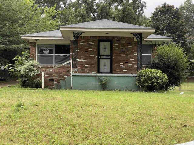 369 Dixie Rd, Memphis, TN 38109 (#10110439) :: The Wallace Group - RE/MAX On Point