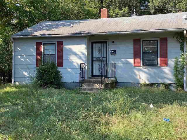4028 Truman Ave, Memphis, TN 38108 (MLS #10110440) :: The Justin Lance Team of Keller Williams Realty