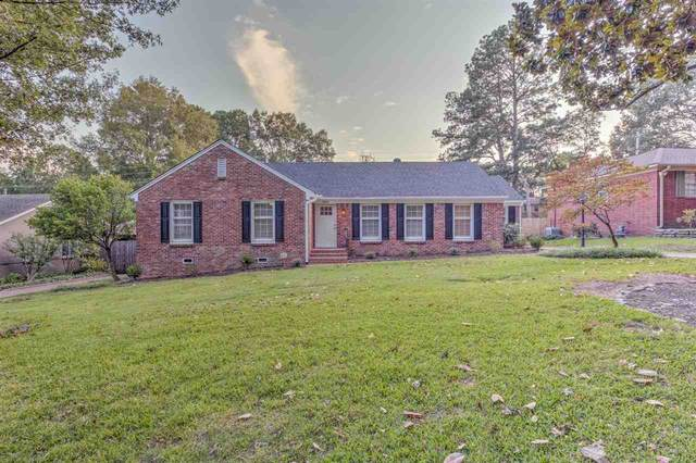 5541 Normandy Rd, Memphis, TN 38120 (#10110456) :: The Wallace Group - RE/MAX On Point