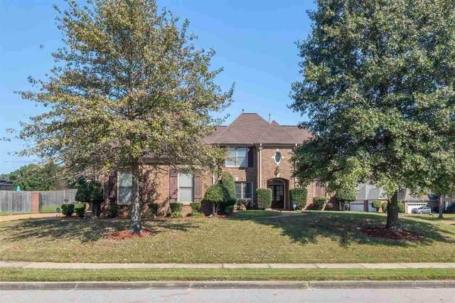 4810 Denali Park Dr, Collierville, TN 38017 (#10110460) :: RE/MAX Real Estate Experts