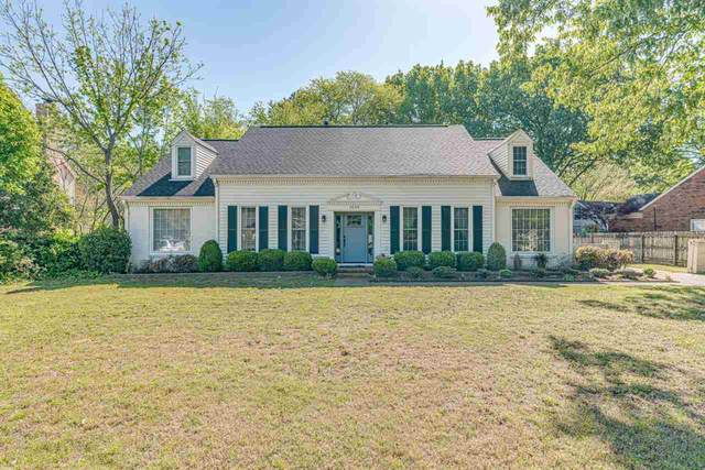 1658 Miller Farms Rd, Germantown, TN 38138 (#10110467) :: RE/MAX Real Estate Experts