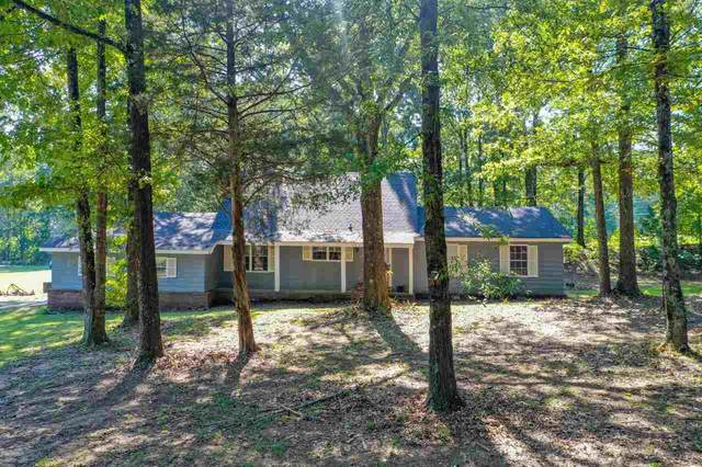 645 Big Bell Loop, Unicorp/Eads, TN 38028 (MLS #10110469) :: Your New Home Key