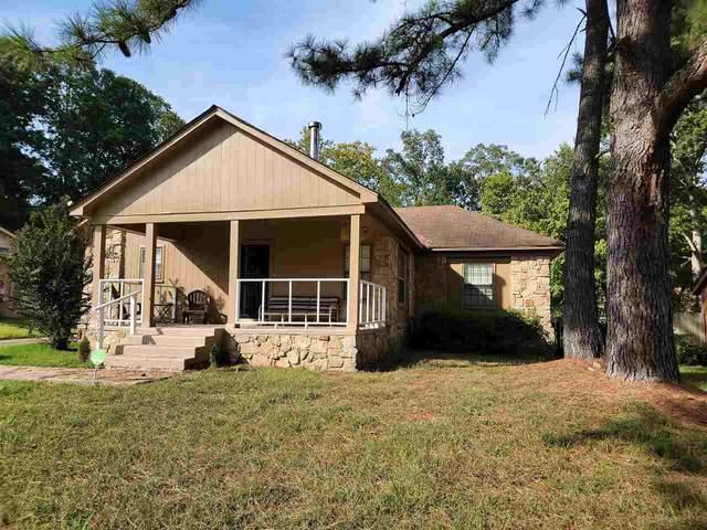 3786 Sweet Tree Dr, Memphis, TN 38128 (MLS #10110472) :: Your New Home Key