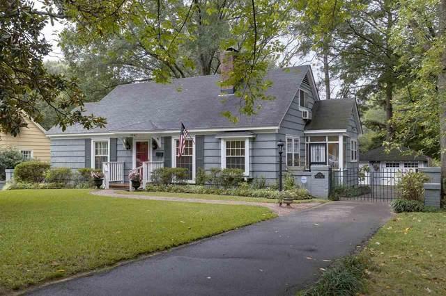 3587 Waynoka Ave, Memphis, TN 38111 (#10110486) :: All Stars Realty